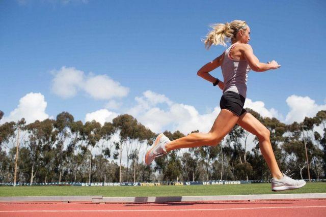 Ставропольская спортсменка получила бронзу во всероссийском чемпионате по лёгкой атлетике