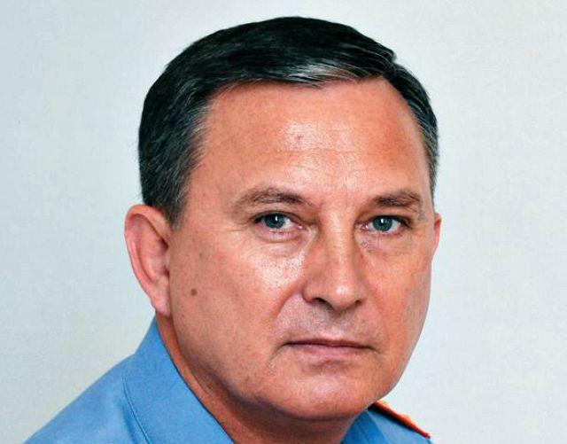 Евгений Нуйкин избран главой города Лермонтова
