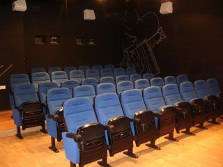 Кинотеатр «Салют» ликвидируют как убыточный для города