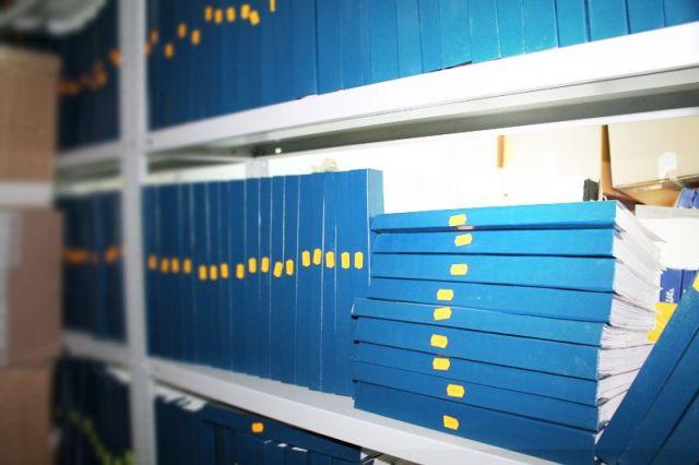 Ставропольцам доступны услуги архивов в электронном виде