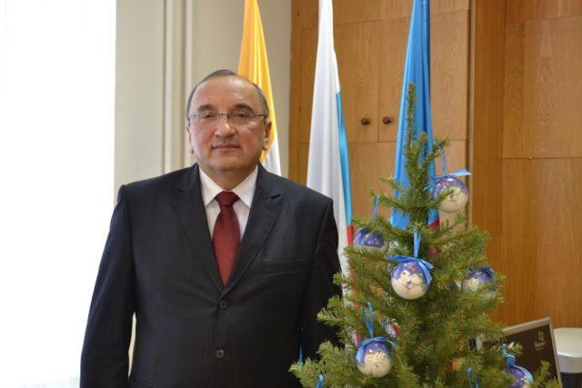 Глава администрации Будённовска ушёл в отставку