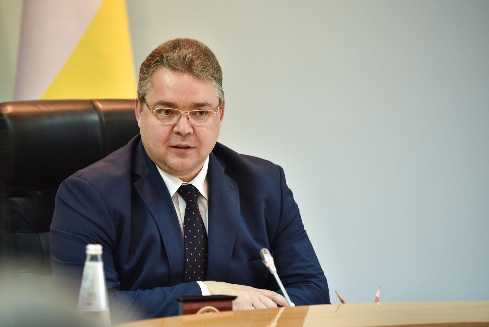 Ставрополье готовится к новому этапу программы благоустройства
