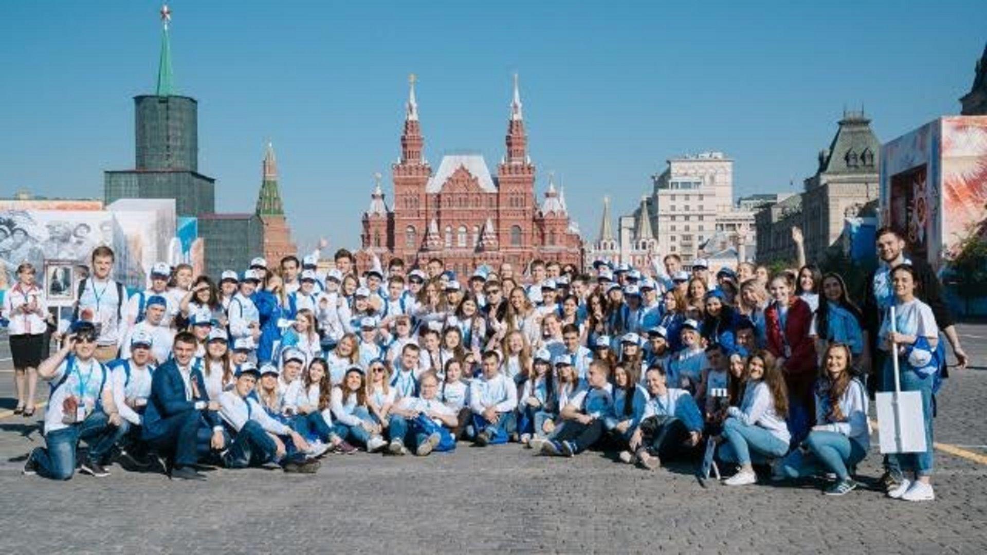 Волонтеры Ставрополья вчисле победителей Всероссийского конкурса «Послы Победы»