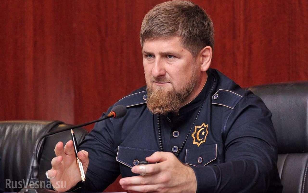 СМИ: Рамзан Кадыров готов найти распространителя фейка о 300 погибших в Кемерово