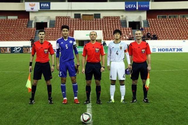 Тренеры из Ставрополя стали судьями престижного турнира