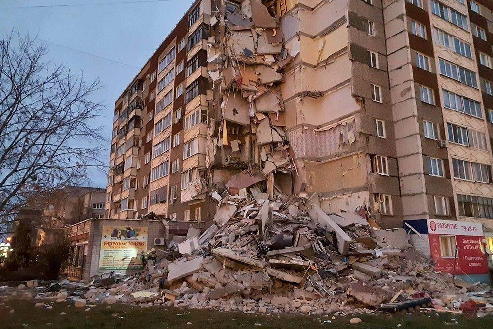 Губернатор Ставрополья Владимир Владимиров выразил соболезнование в связи с трагедией в Ижевске