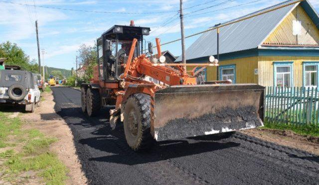 В 2017 году ко всем населённым пунктам Ставрополья будут подведены асфальтовые дороги
