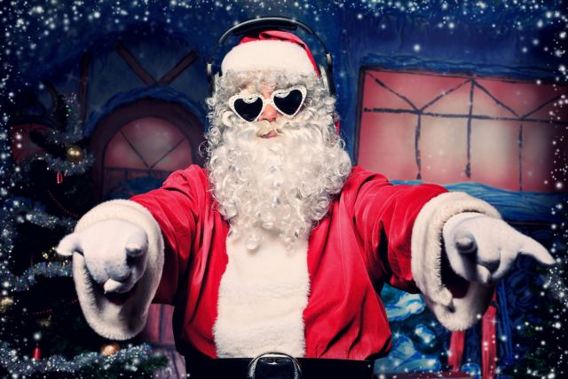 Самого креативного Деда Мороза выберут среди ставропольцев