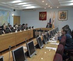 Ставрополье готовится к проведению форума «Кавказская здравница. Инвестиции в человека»