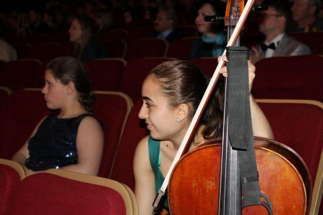 НаСтаврополье завершился VII Всероссийский конкурс юных концертмейстеров