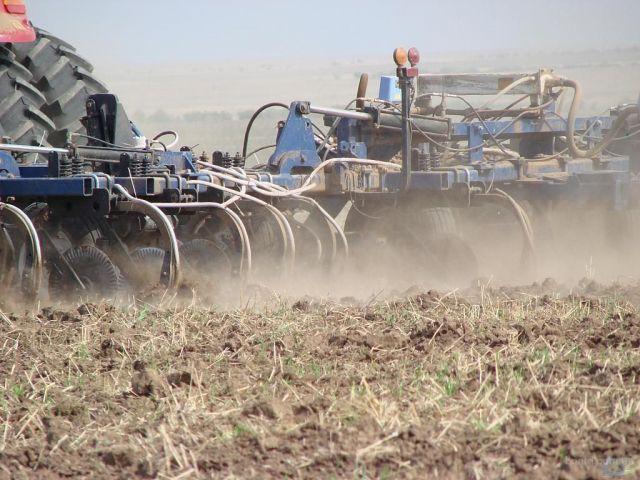 Ставропольские аграрии поучаствовали в эксперименте по повышению урожайности