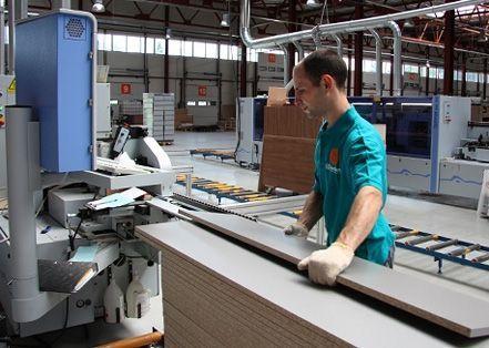 Индекс промпроизводства на Ставрополье за первое полугодие составил 106,4%