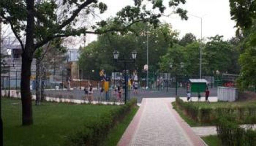 Комсомольский парк Пятигорска и Парк Дружбы в Георгиевске стали лучшими в благоустройстве