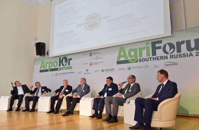 В Ставропольском крае появится Центр агрохимических технологий
