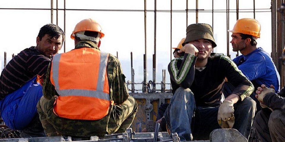 Минтруда: НаСтаврополье снижается потребность виностранной рабочей силе
