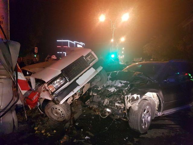 В Пятигорске ищут свидетелей ДТП со смертельным исходом