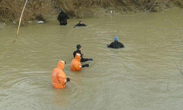 По факту падения в реку мальчика проводится доследственная проверка в Ипатово