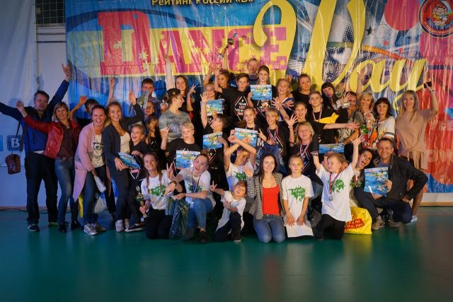 Юные ставропольские танцоры отправятся покорять Австрию