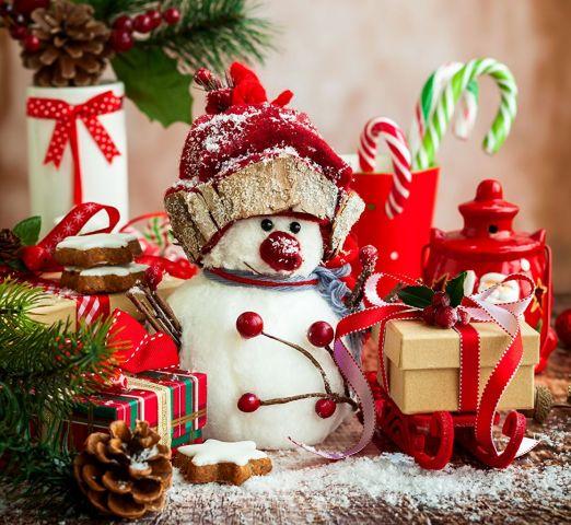 Все ставропольские младшеклассники получат подарки от Деда Мороза
