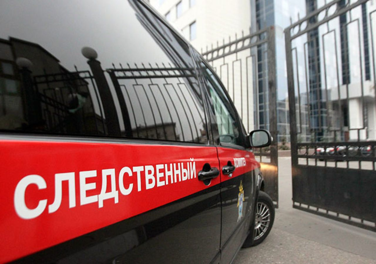 Ограбление ювелирного магазина вСтаврополе попало навидео