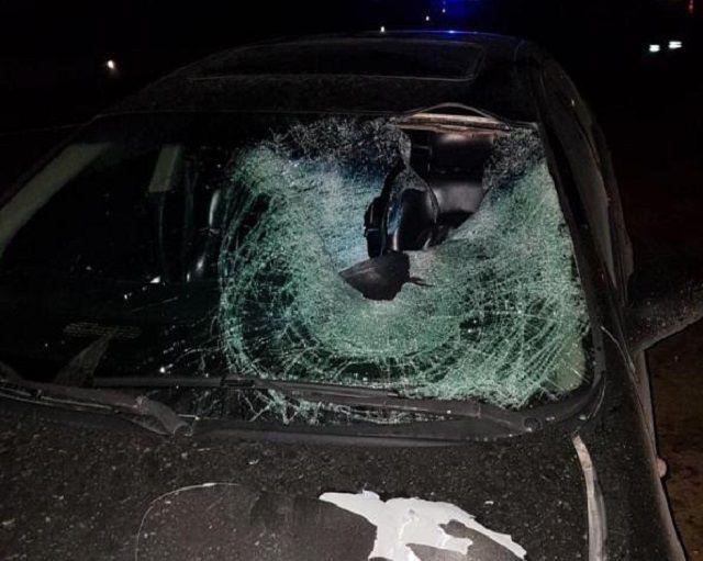 Пешеход умер под колесами иномарки наСтаврополье