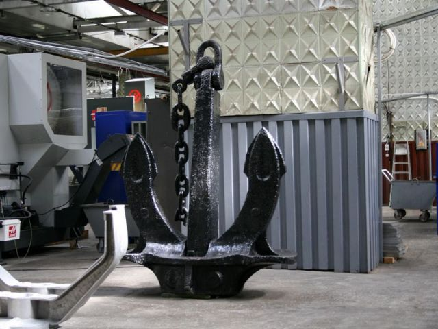 Завод «Нептун» в Ставрополе планирует наращивать долю гражданской продукции