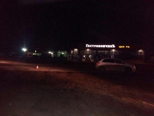 В Пятигорске водитель сбил школьницу и скрылся с места ДТП