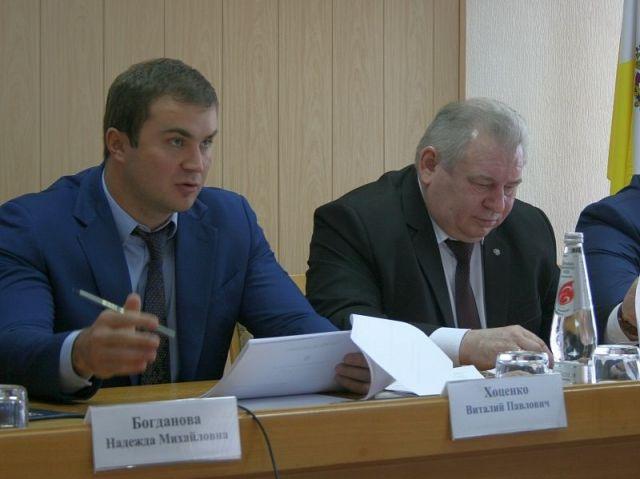 Промышленники Ставрополья будут получать помощь на местах