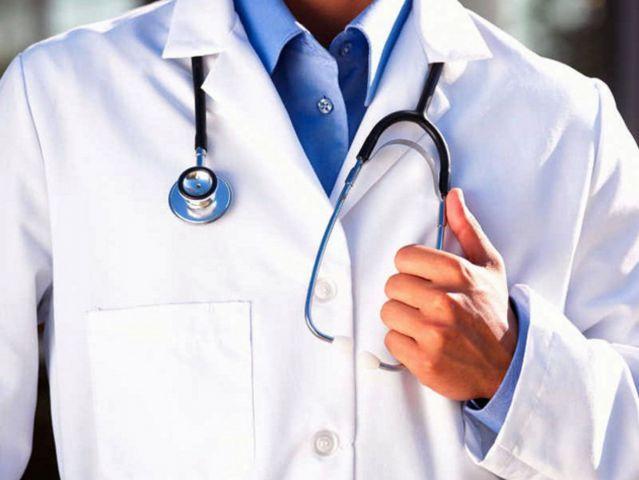 В Ставрополе будущие врачи приняли своих первых пациентов