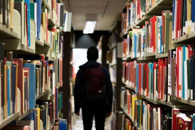 Краевая библиотека имени Лермонтова отдаёт книги в «добрые руки» ставропольцев
