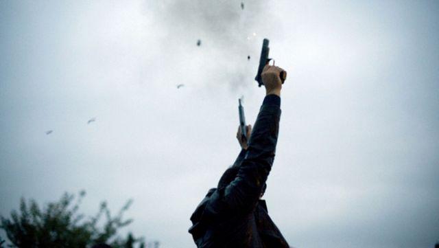 В Ингушетии на митинге из-за передачи земель Чечне началась стрельба