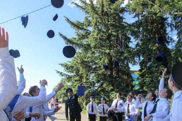 В Ставрополе пройдёт кадетский марш казачьих классов