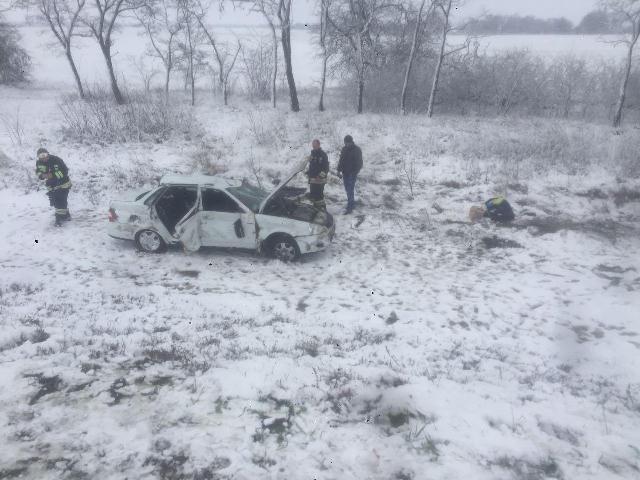 В Ставропольском крае в ДТП погиб годовалый малыш