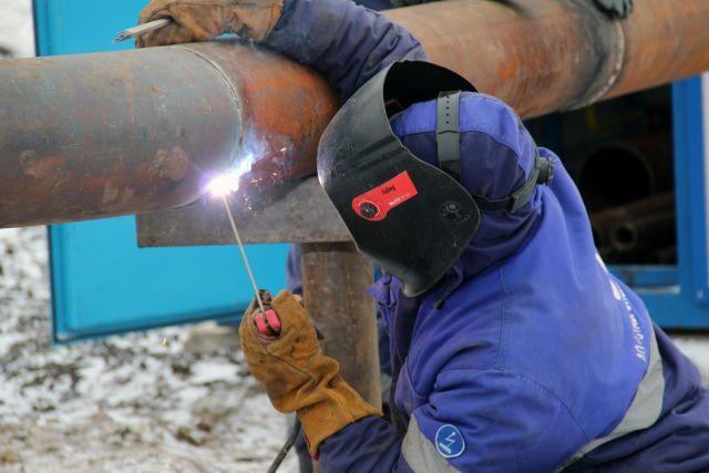 Жителям трёх хуторов Ставрополья временно приостановят поставку газа