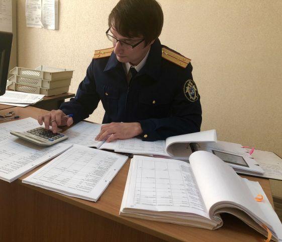 На Ставрополье гендиректор ООО «Сельхозпродукт» подозревается в невыплате заработной платы