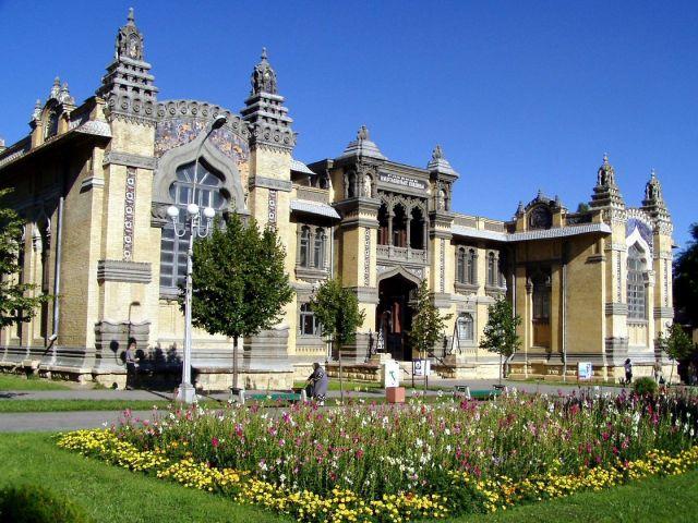 Городам КМВ хотят вернуть статус исторических поселений