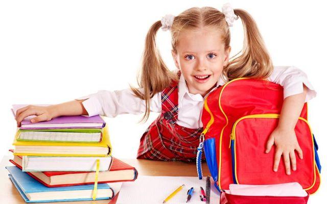 В школы Ставрополья придут более 32 тысяч первоклассников