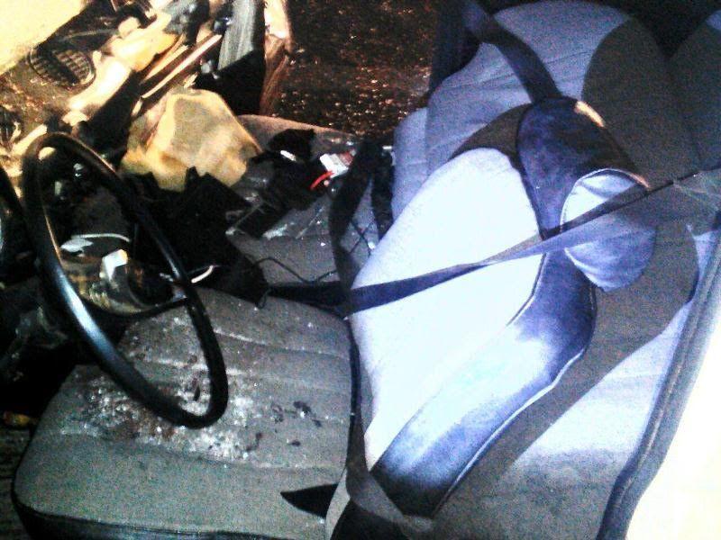 19-летний пассажир умер повине нетрезвого водителя наСтаврополье