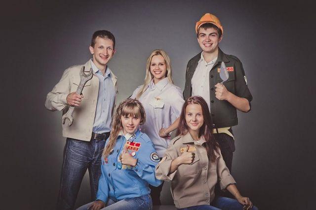 Более десяти тысяч ставропольских студентов отправятся в третий трудовой семестр