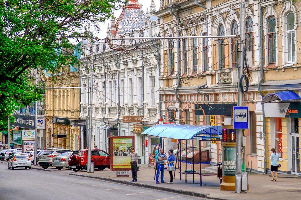 Ставрополье входит впятерку известных дешевых курортов РФ