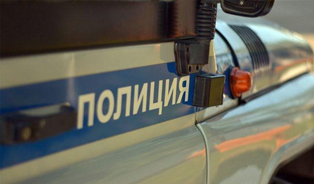 В Ставропольском крае полицейские обнаружили похищенный в Ингушетии автомобиль