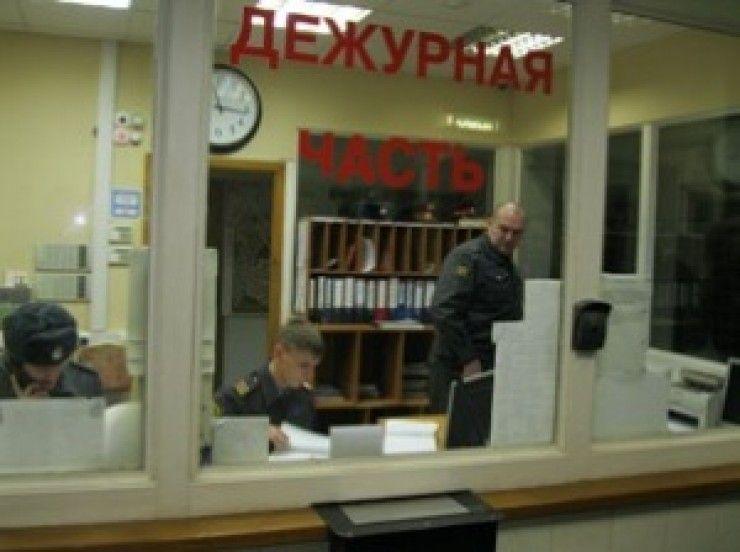В Кисловодске полицейские задержали подозреваемого в угоне автомобиля