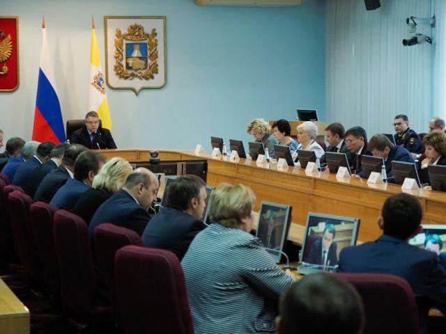 На Ставрополье подвели итоги «Золотой осени»