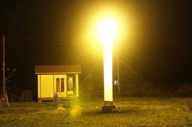 В зону подтопления на Ставрополье доставят 30 световых башен из Крыма