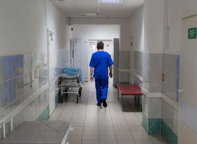 В Ставропольском крае мужчина умер на приёме у врача
