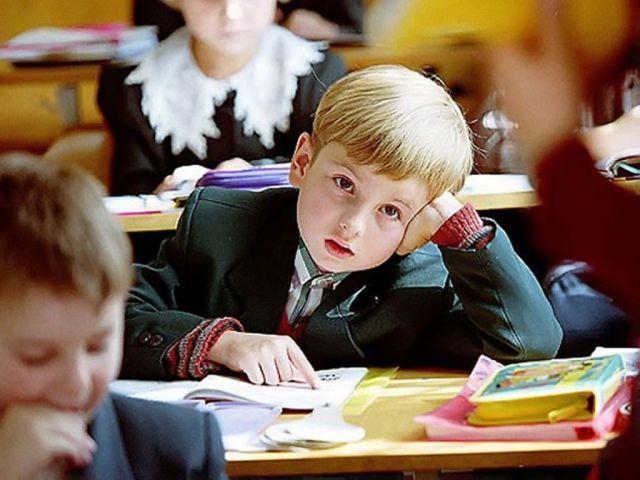 Школы Ставрополья снова оказались в рейтинге лучших школ России