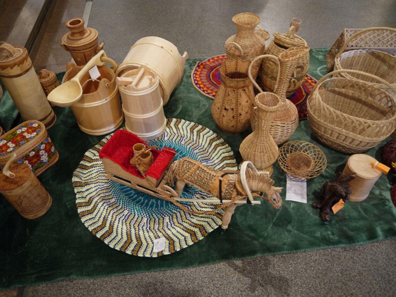 Декоративная выставка
