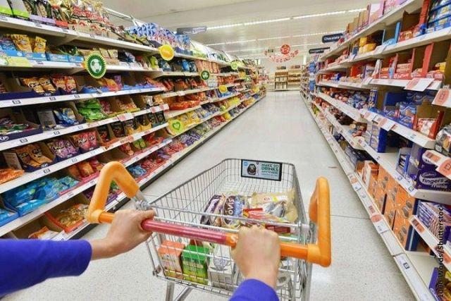Дума СК: Ставропольская продукция должна занять 60 процентов мест на полках крупных магазинов