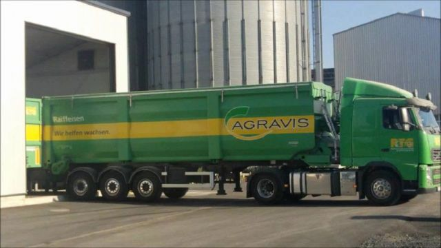 Немецкий агроконцерн планирует расширить производство в Cтавропольском крае