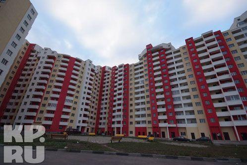 В Ставрополе замерзают 20 семей